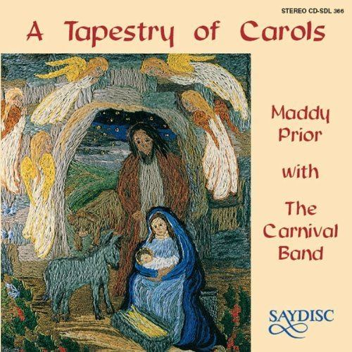 A Tapestry of Carols httpsimagesnasslimagesamazoncomimagesI6
