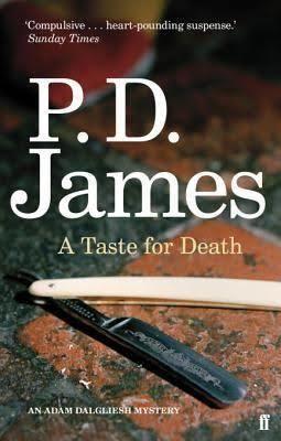 A Taste for Death (James novel) t1gstaticcomimagesqtbnANd9GcSN3xlw7At2q3VrJ