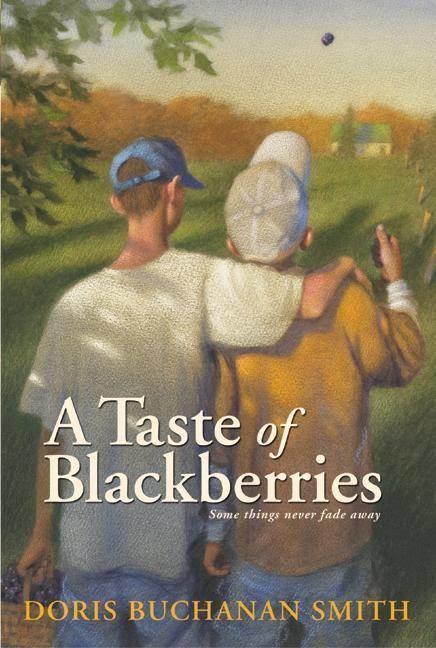 A Taste of Blackberries t3gstaticcomimagesqtbnANd9GcQOatZ66mfYdzWyX7