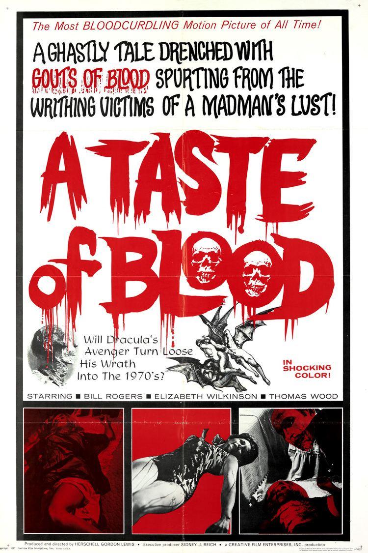 A Taste of Blood wwwgstaticcomtvthumbmovieposters167356p1673