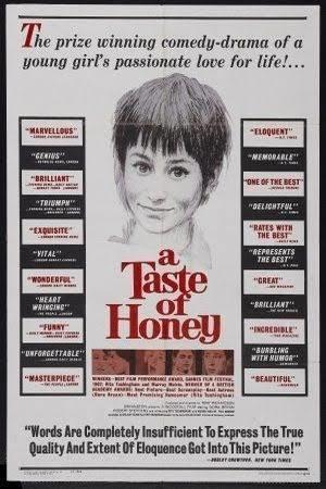 A Taste of Honey (film) t2gstaticcomimagesqtbnANd9GcTbrBvSPvIK9ZSqdS