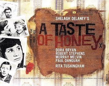 A Taste of Honey (film) A Taste of Honey film Wikipedia