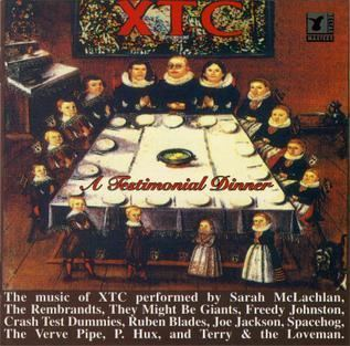 A Testimonial Dinner: The Songs of XTC httpsuploadwikimediaorgwikipediaeneebAT