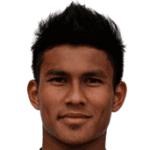 A. Thamil Arasu cacheimagescoreoptasportscomsoccerplayers15