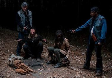A (The Walking Dead)
