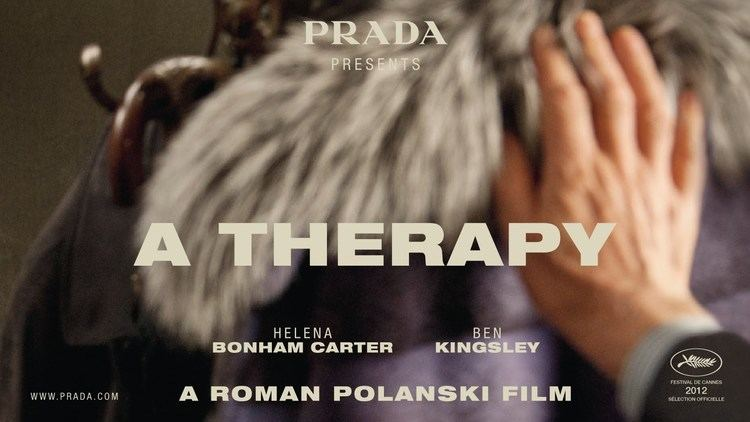 A Therapy PRADA presents A THERAPY YouTube