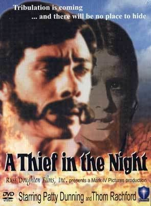 A Thief in the Night (film) Narrow Gate Shop A Thief In The Night