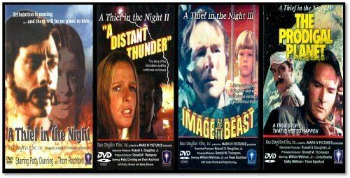 A Thief in the Night (film) Amazoncom A Thief in the Night Movie Pack Includinh a Distant