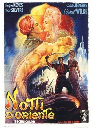 A Thousand and One Nights 1945 torrents full movies FapTorrent