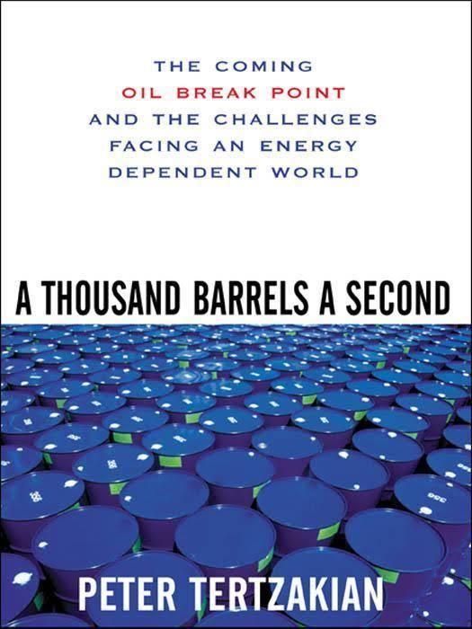 A Thousand Barrels a Second t2gstaticcomimagesqtbnANd9GcR3QDMWiLiFsHe1bl