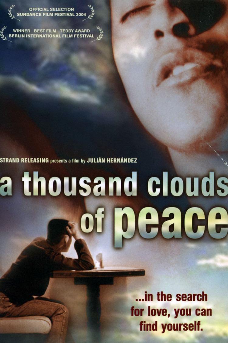 A Thousand Clouds of Peace wwwgstaticcomtvthumbdvdboxart84291p84291d