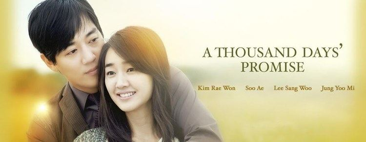A Thousand Days' Promise A Thousand Days39 Promise 2011 Korean Drama Review
