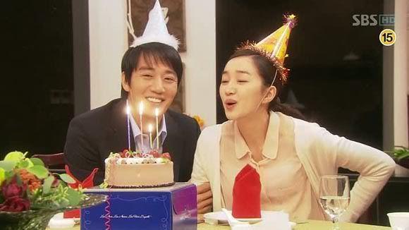 A Thousand Days' Promise Thousand Day Promise Dramabeans Korean drama episode recaps