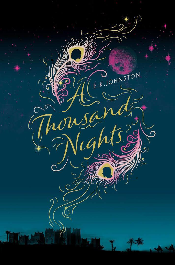 A Thousand Nights (novel) t0gstaticcomimagesqtbnANd9GcS4Y00e7vssyezuBk