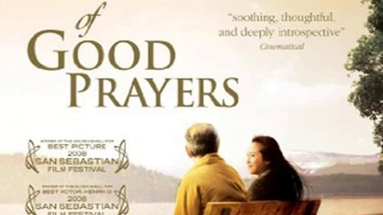A Thousand Years of Good Prayers 2007 Full Movie YouTube