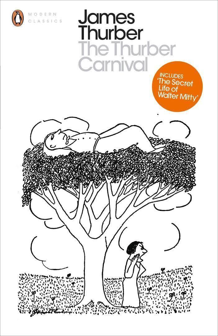 A Thurber Carnival t2gstaticcomimagesqtbnANd9GcRUiqnybnob5S02Z