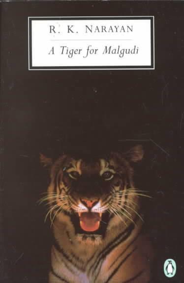 A Tiger for Malgudi t0gstaticcomimagesqtbnANd9GcQDc9IifY9gXOTlf4