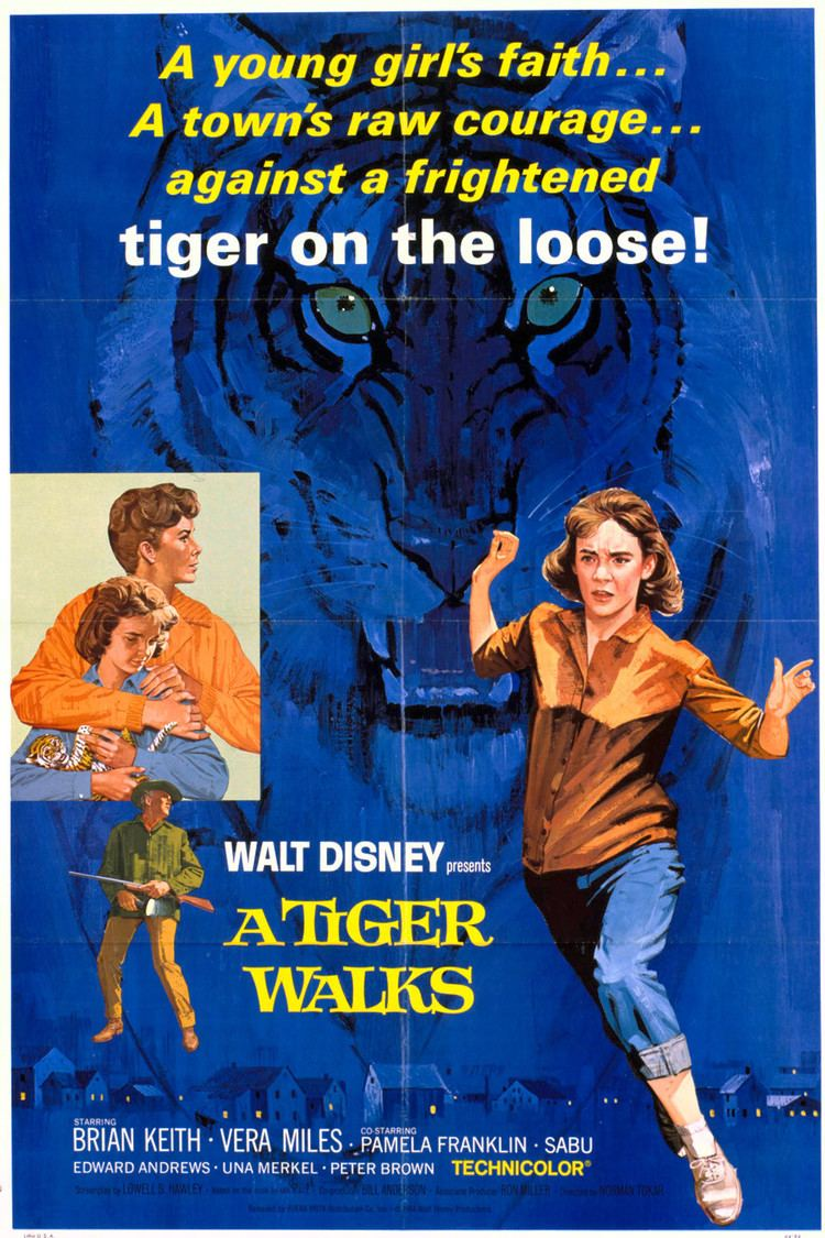 A Tiger Walks wwwgstaticcomtvthumbmovieposters7700p7700p