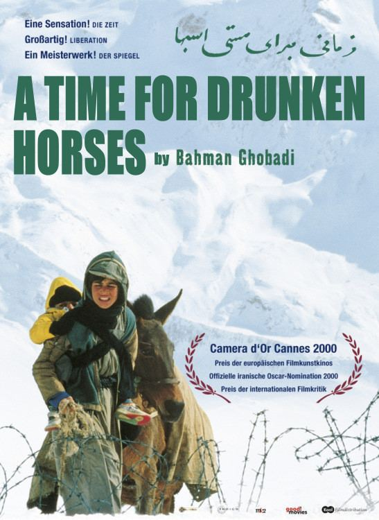 A Time for Drunken Horses Watch A Time for Drunken Horses 2000 Movie Online Free