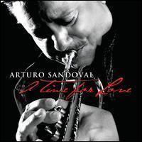 A Time for Love (Arturo Sandoval album) httpsuploadwikimediaorgwikipediaenffbArt