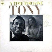 A Time for Love (Tony Bennett album) httpsuploadwikimediaorgwikipediaenthumb8