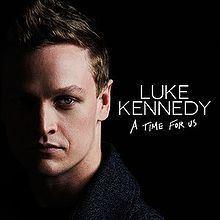 A Time for Us (Luke Kennedy album) httpsuploadwikimediaorgwikipediaenthumbf