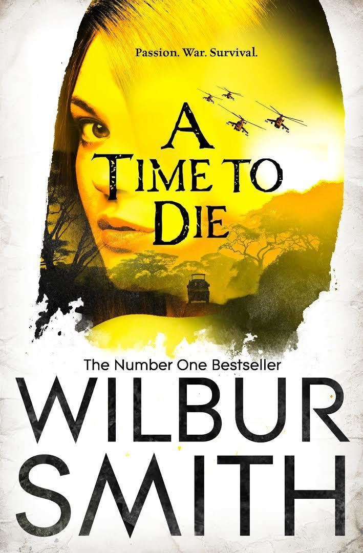 A Time to Die (Smith novel) t0gstaticcomimagesqtbnANd9GcQh7tMUYdW2G45613