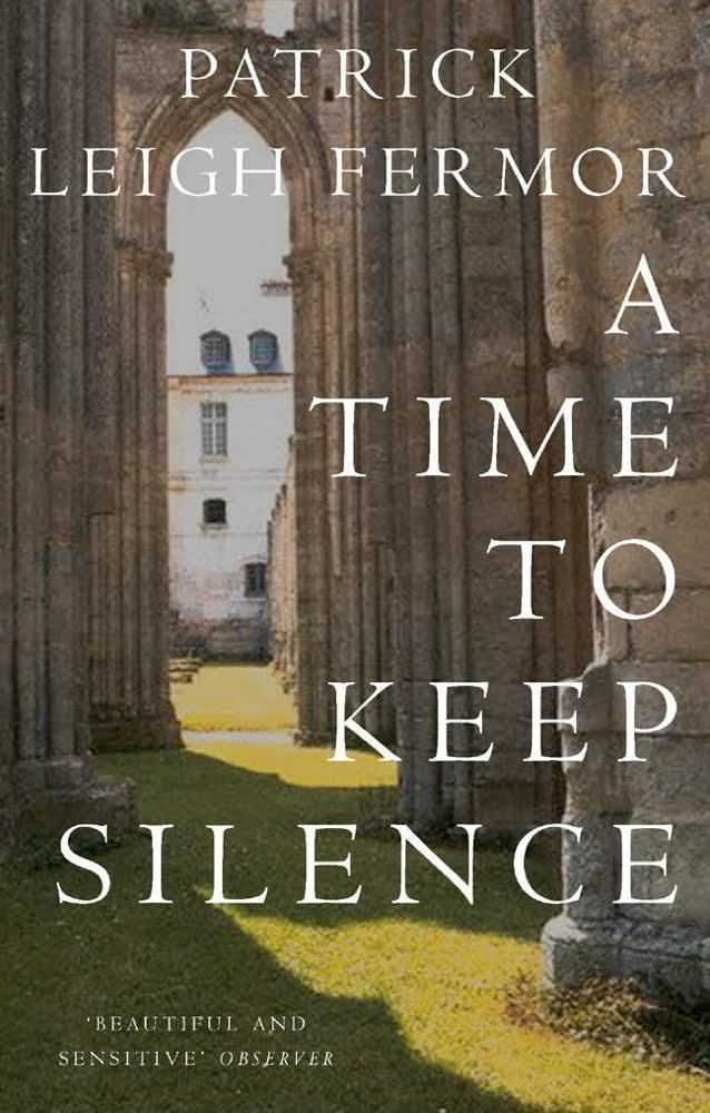 A Time to Keep Silence t3gstaticcomimagesqtbnANd9GcT7iOQUpuOJkQ6d1