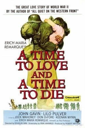 A Time to Love and a Time to Die t2gstaticcomimagesqtbnANd9GcQ5wKOcxrxDFzCAR