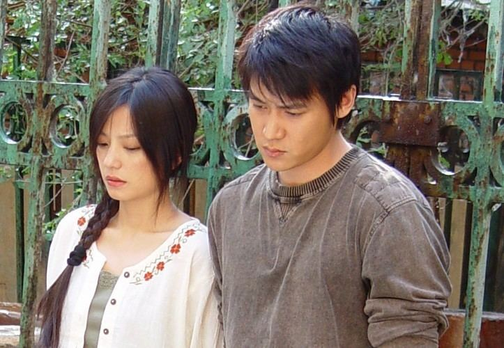 A Time to Love (film) A Time to Love Chinese Movie AsianWiki
