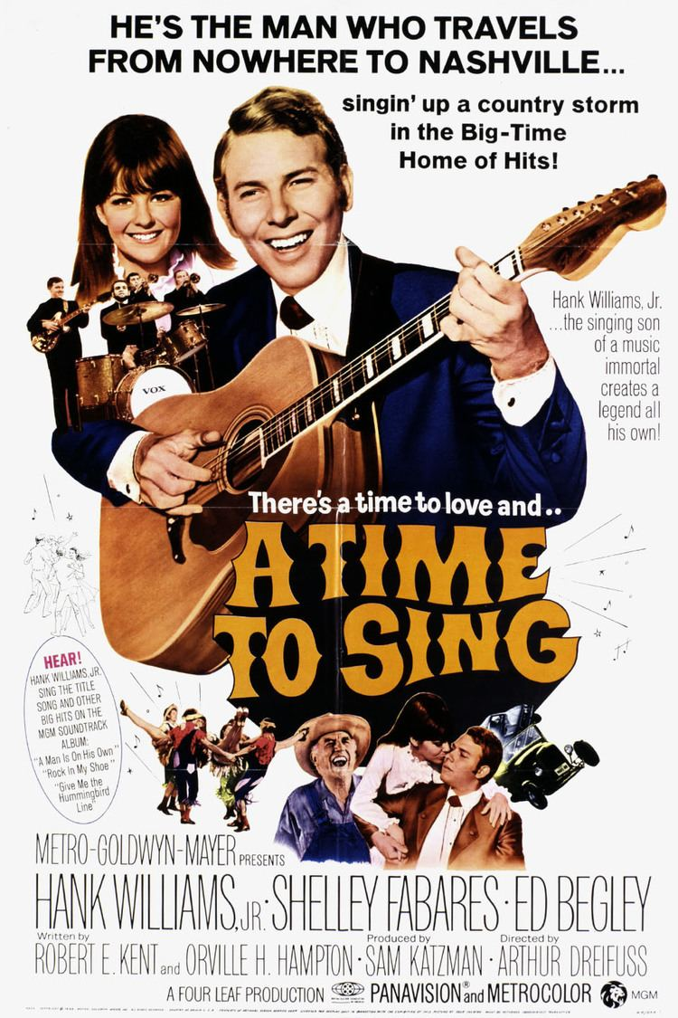 A Time to Sing (film) wwwgstaticcomtvthumbmovieposters8259p8259p