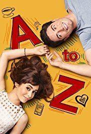 A to Z (TV series) A to Z TV Series 20142015 IMDb