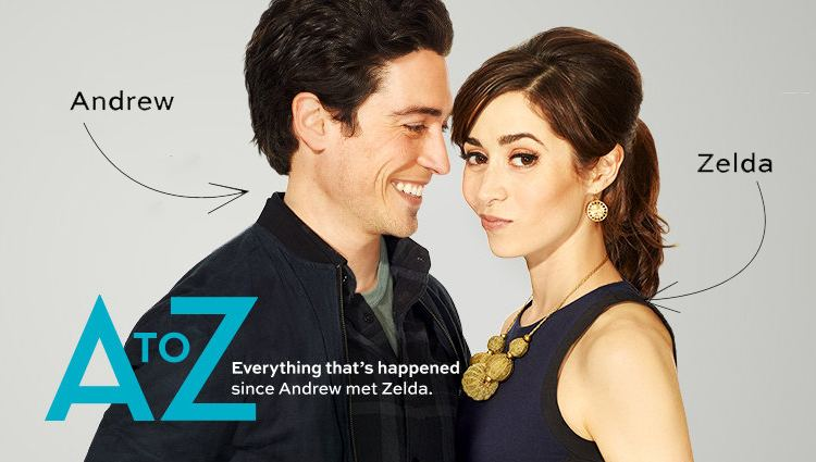 A to Z (TV series) A to Z Cancelled Or Renewed For Season 2 Renew Cancel TV