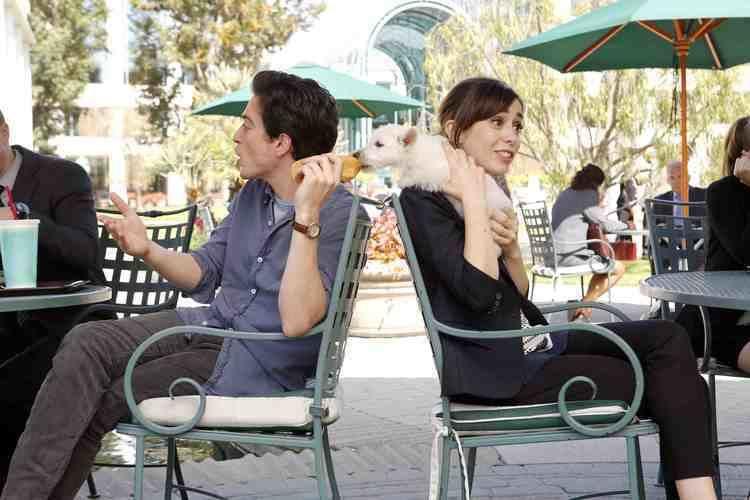 A to Z (TV series) NBC Orders Cristin Milioti Comedy 39A To Z39 To Series Deadline