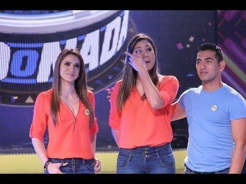 A todo o nada Alejandra Ochoa se despidi de 39A Todo o Nada39 YouTube