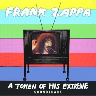 A Token of His Extreme (Soundtrack) httpsuploadwikimediaorgwikipediaen774AT