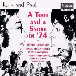 A Toot and a Snore in '74 httpsuploadwikimediaorgwikipediaen66dAT