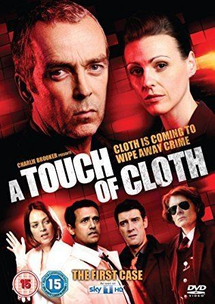 A Touch of Cloth httpsimagesnasslimagesamazoncomimagesI9