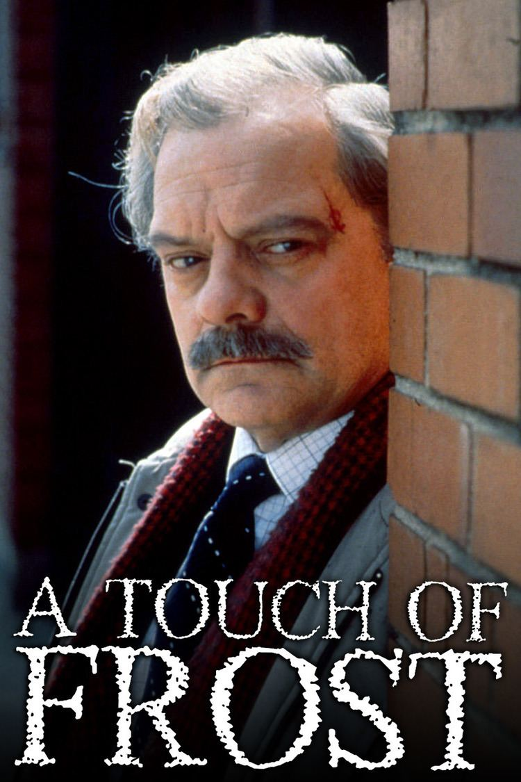 A Touch of Frost wwwgstaticcomtvthumbtvbanners191978p191978