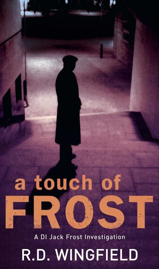 A Touch of Frost (novel) t2gstaticcomimagesqtbnANd9GcREU0bzQzpKPAHLBG