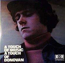 A Touch of Music a Touch of Donovan httpsuploadwikimediaorgwikipediaenthumbe