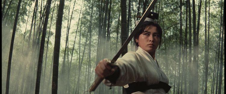 A Touch of Zen A Touch of Zen NW Film Center