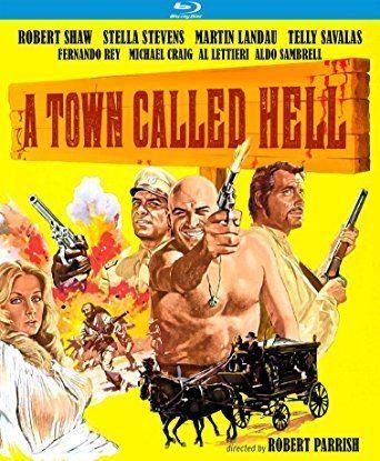 A Town Called Bastard Amazoncom A Town Called Hell aka A Town Called Bastard Bluray