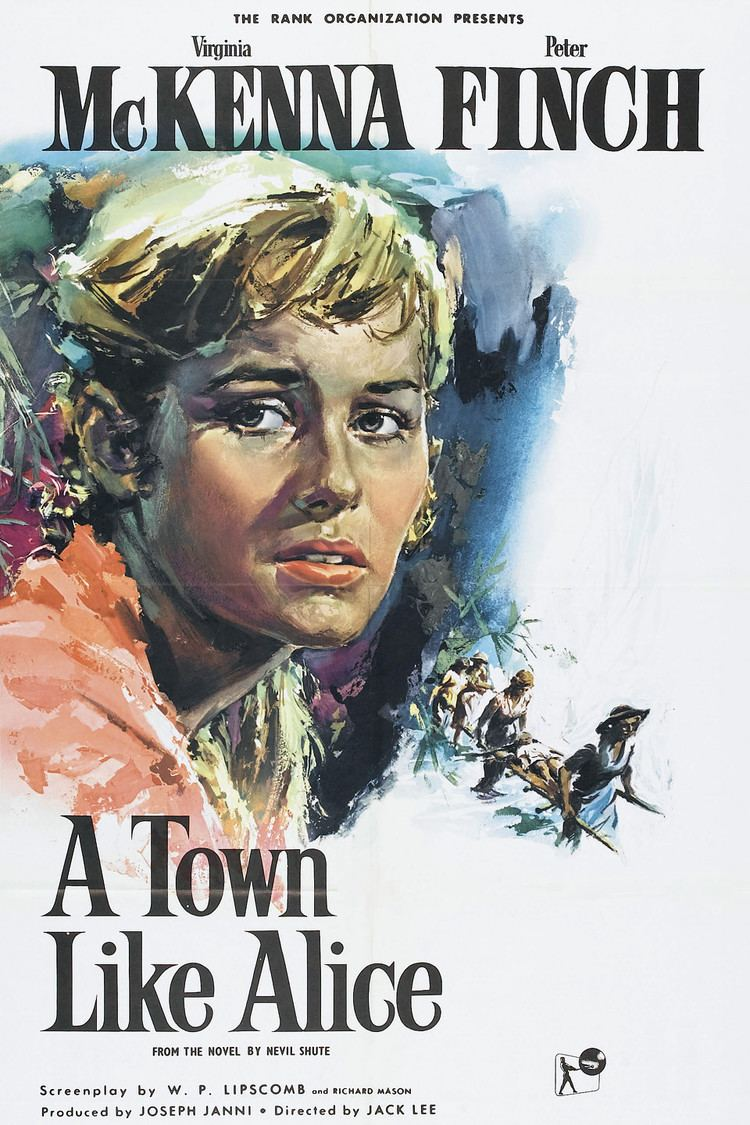 A Town Like Alice (1956 film) wwwgstaticcomtvthumbmovieposters44343p44343