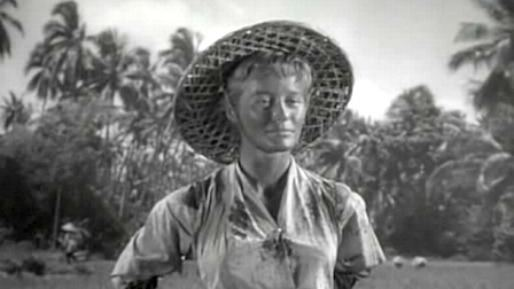 A Town Like Alice (1956 film) A Town Like Alice 1956 THE FILM YAP