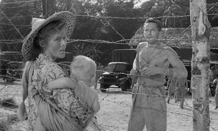 A Town Like Alice (1956 film) A Town Like Alice 1956 Jack Lee Virginia McKenna Peter Finch