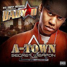 A-Town Secret Weapon httpsuploadwikimediaorgwikipediaenthumb9