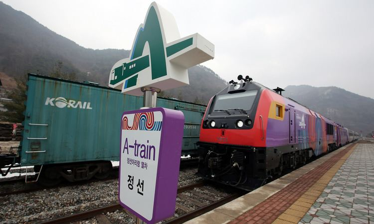 A-Train (Korail)