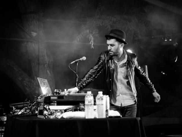 A-Trak Personality Clash DJ ATrak x DJ Zinc Features Clash
