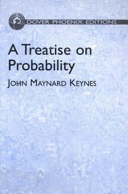 A Treatise on Probability t0gstaticcomimagesqtbnANd9GcR9AkgKALml8tJKDA